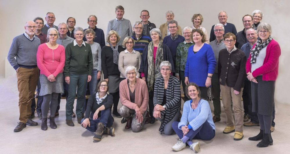 's-Hertogenbosch' Vocaal Ensemble